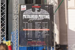Metalhead Meeting Festival 2017